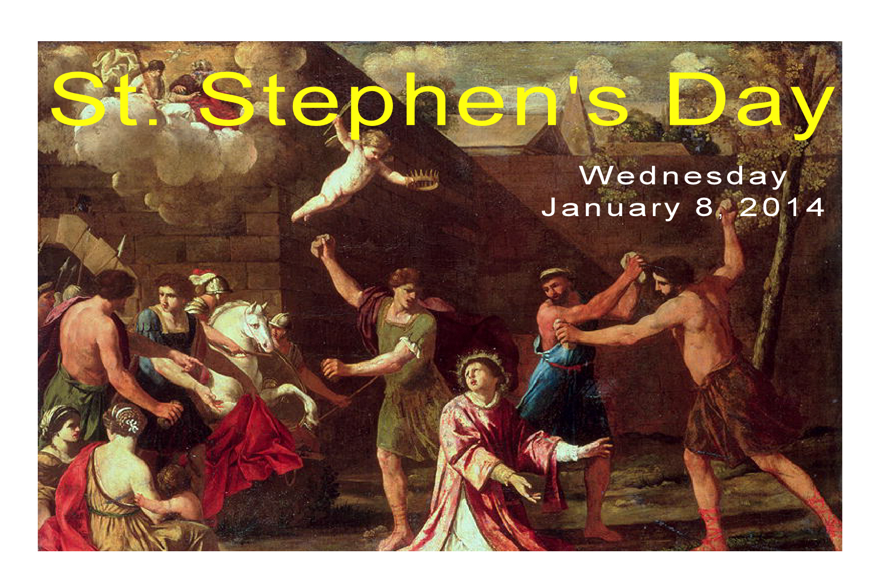 St. Stephen's Day