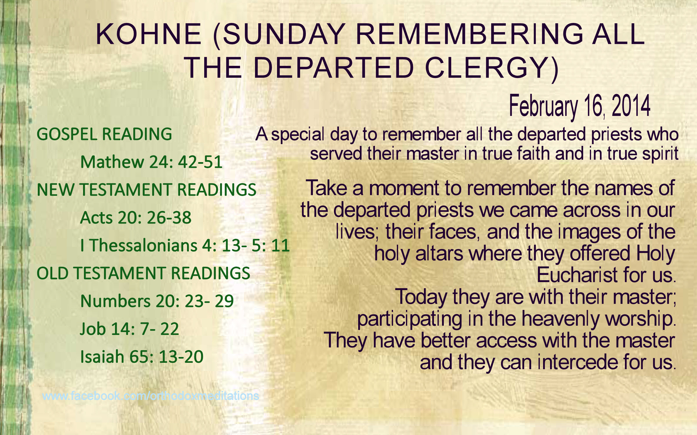 KOHNE (SUNDAY REMEMBERING ALL THE DEPARTED CLERGY)_001