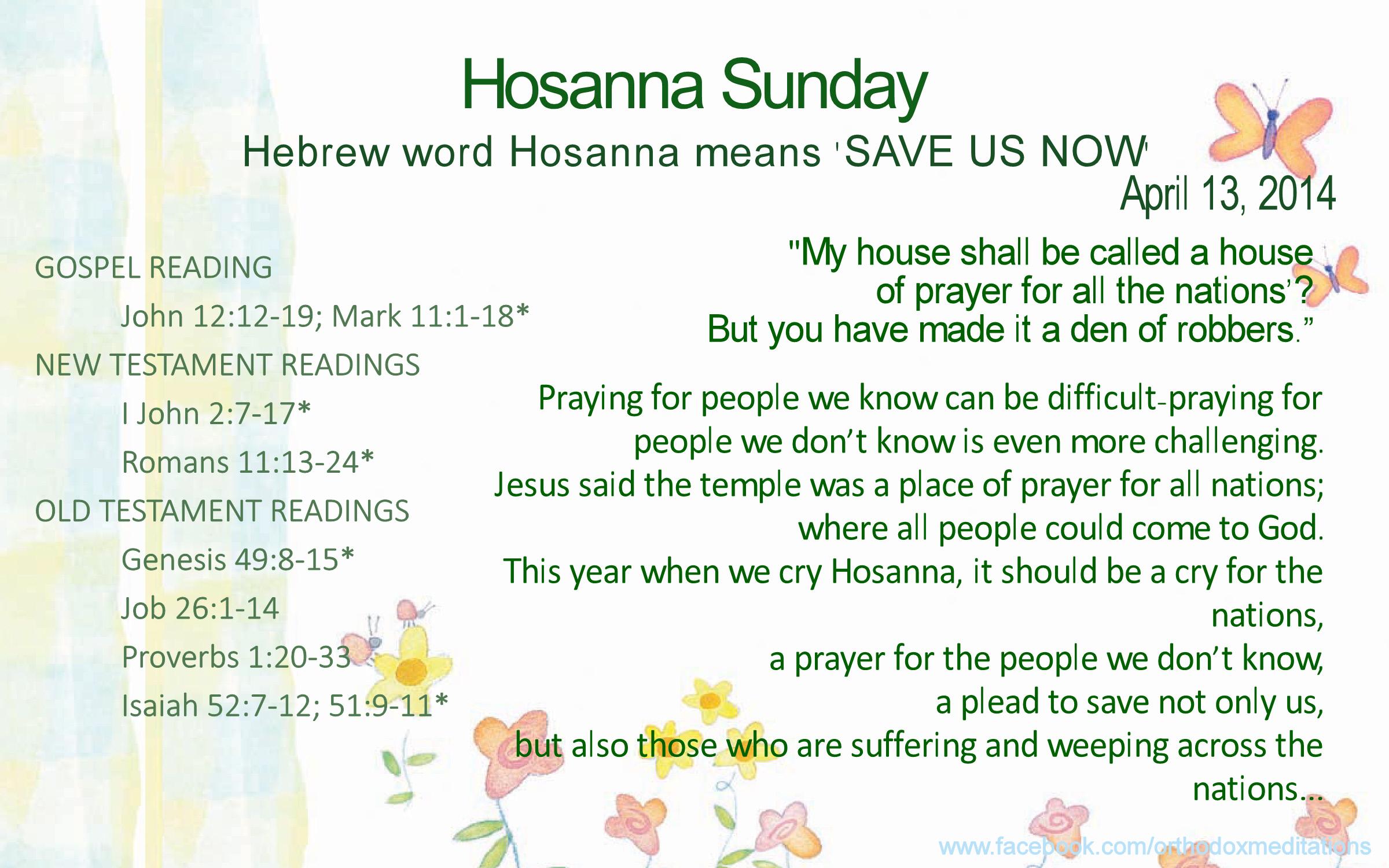 Hosanna Sunday_001