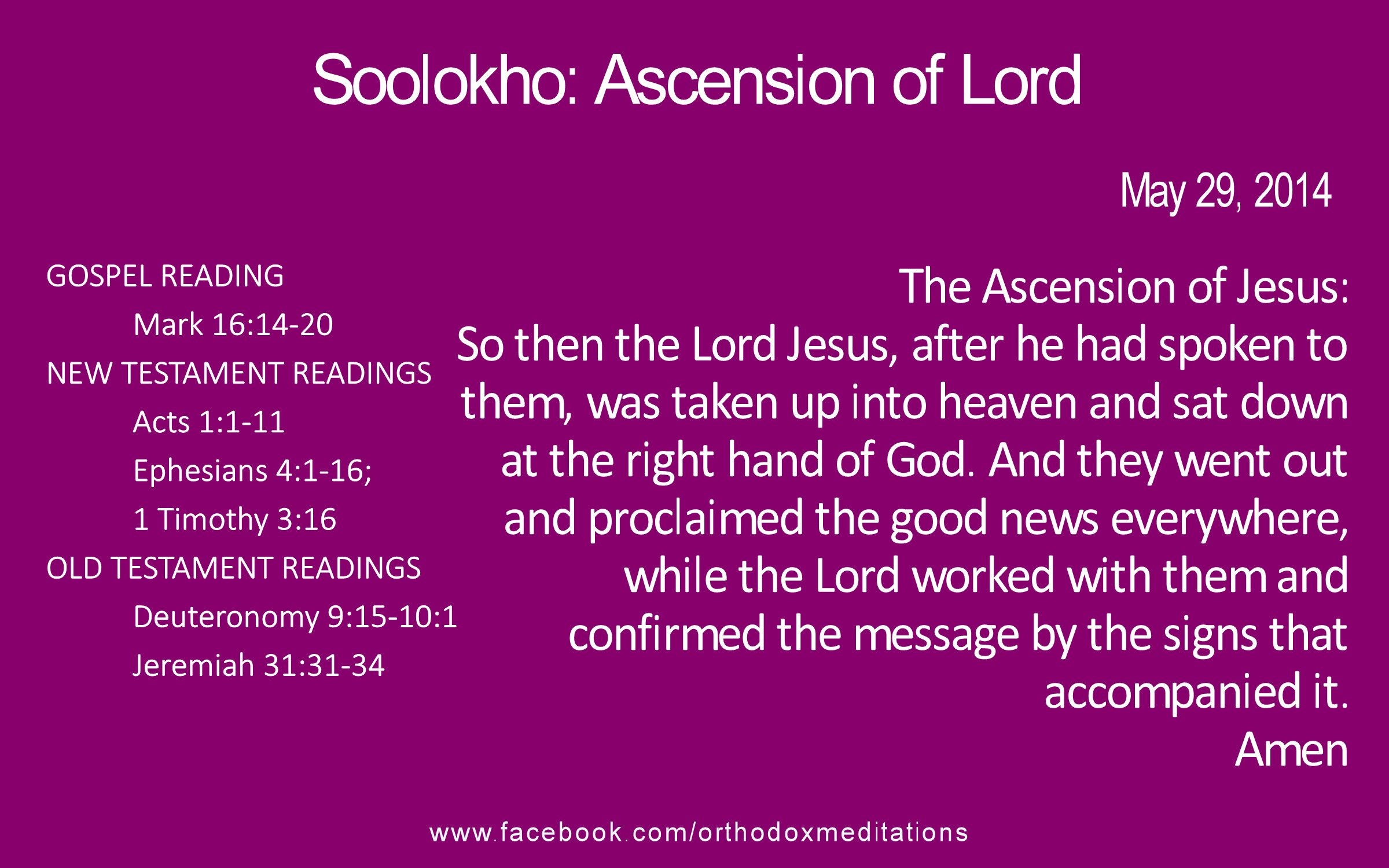Soolokho- Ascension of Lord_001