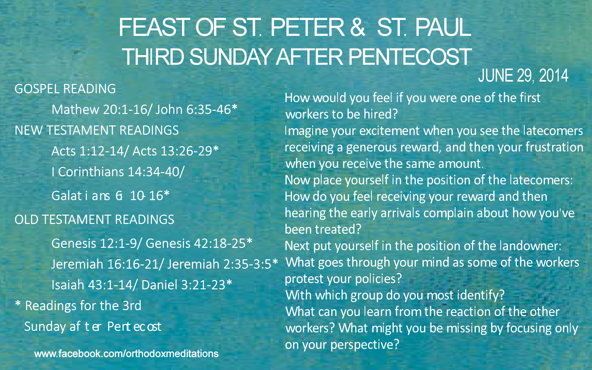 feast of St. Peter & St. Paul- 3rd SUnday AFter Pentecost_001
