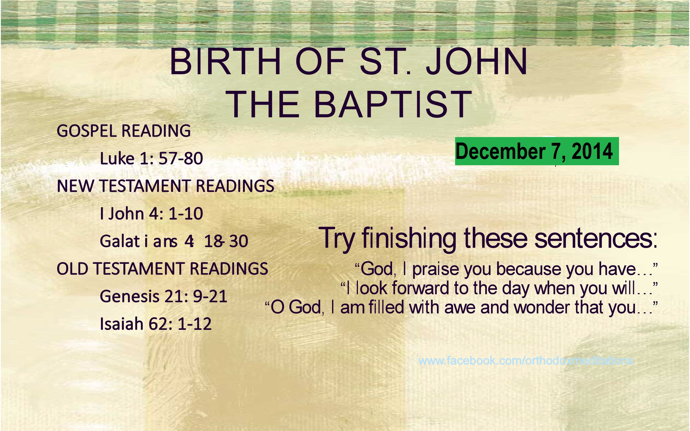 Birth-of-St.-John-the-Baptist 2014 001